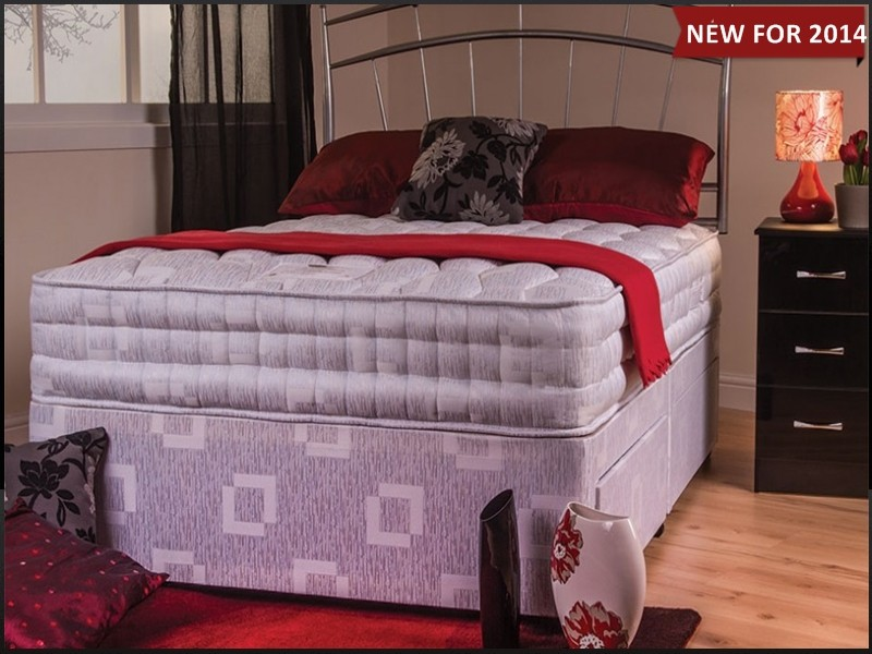 Highbury Divan Bed Set