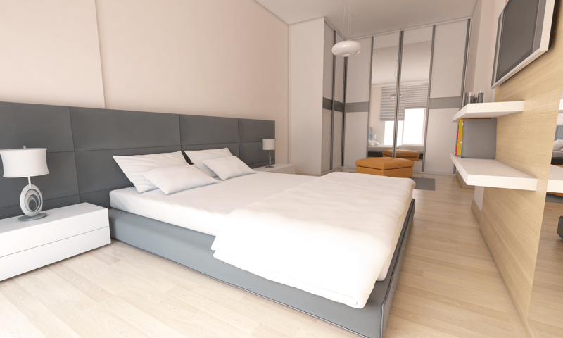 Gives You An Idea Of The Trends For Bedroom Furniture In 2016