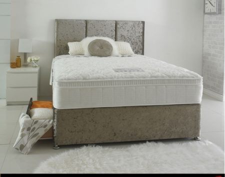 dura divan bed set