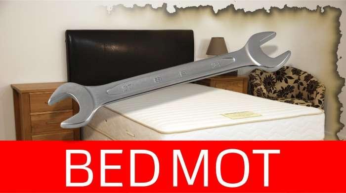 Bed MOT