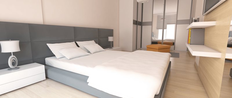 TJ warehouse gives you an idea of the trends for bedroom furniture in 2016