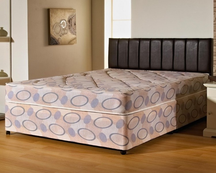 Online Exclusive Our Cheapest Divan Bed The Eco Divan Set