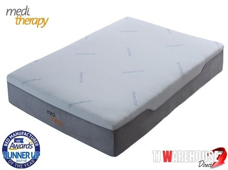 Medi Sports Therapy Mattress Collection