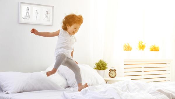 improve your bedroom