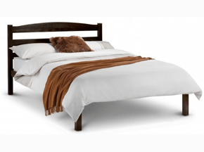 Jude Solid Pine Bed
