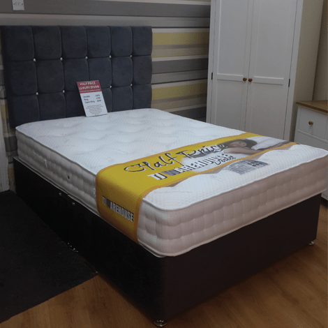 Top Ten Tips When Shopping for a New Bed