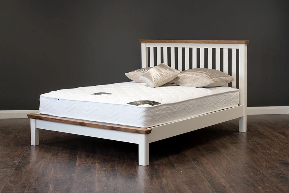Honey B Bedframe
