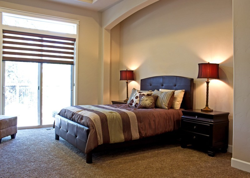Redesigning Your Bedroom
