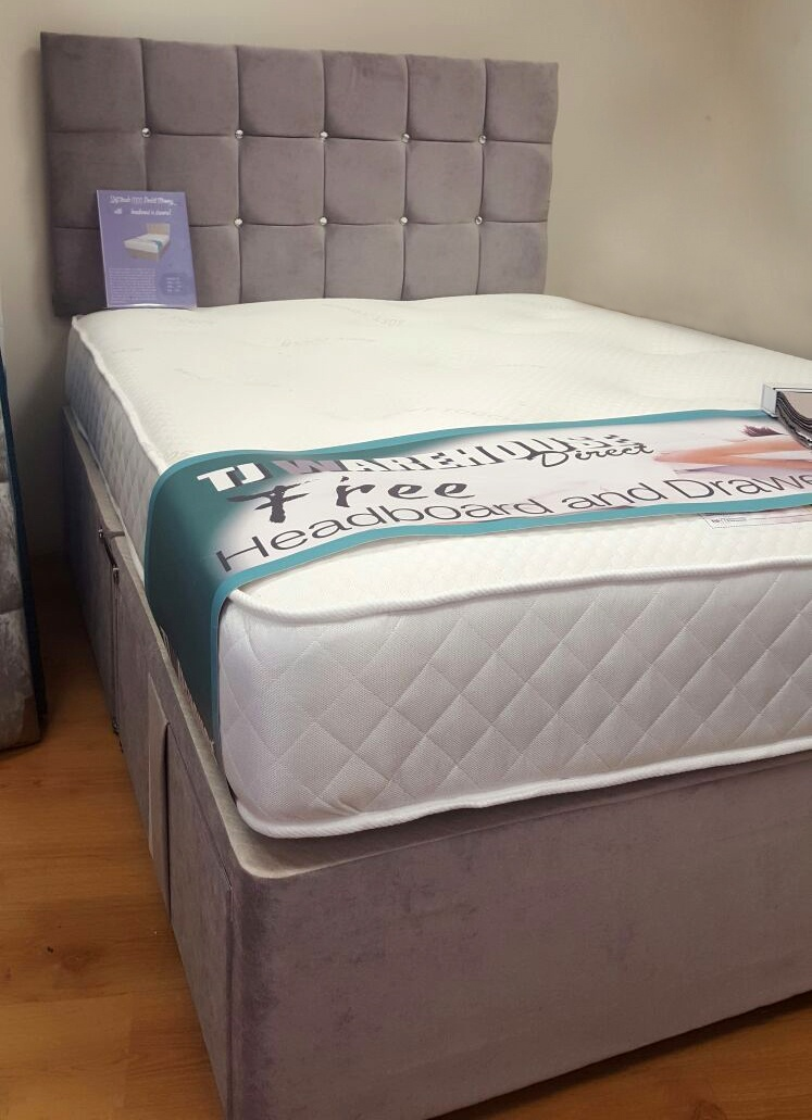 Adjustable Beds In Belfast : Softtouchpocketmemory