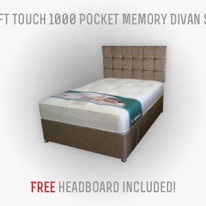 Soft Touch Divan