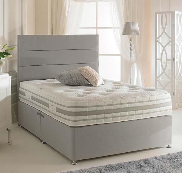 foam encapsulated mattress