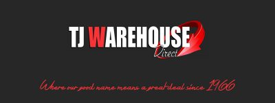 TJ Warehouse Direct, Carrickfergus